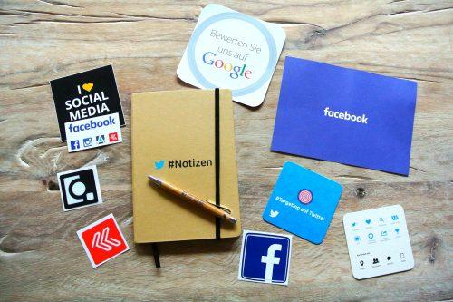 Local social network